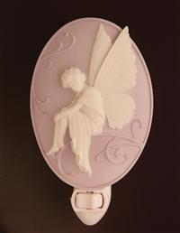 Fairy Dreams Nightlight