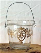SPECIAL INTENTION VOTIVE GLASS