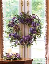 NANTUCKET MEADOW WREATH