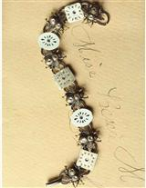 BEE ON TIME BRACELET