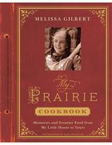 MY PRAIRIE COOKBOOK - AUTOGRAPHED