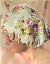 APRIL'S SHOWER CAP
