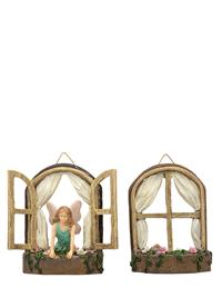 FAIRY WINDOWS (SET OF 2)