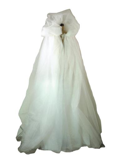 Victorian Wraps, Capes, Shawl, Capelets Ghostly Cape $69.99 AT vintagedancer.com
