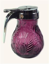 Cambridge Thistle Syrup Dispenser