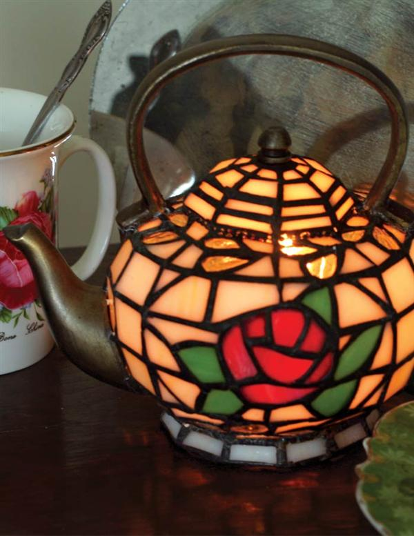 images pinterest lamp on best and ideas teapot lamps