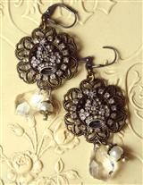 Soulmate Set Of Earrings (2 Pairs)