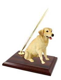 FAVORITE LARGE DOG BREEDS PEN STAND