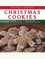 Christmas Cookies Cd And Recipes