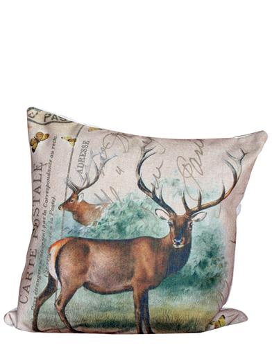 Buck Pillow (Synthetic Down)