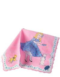 """Fancy Nancy"" Hankie"