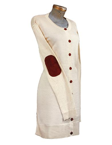 Ladies Colorful 1920s Sweaters and Cardigans History Dartmouth Sweater $79.95 AT vintagedancer.com