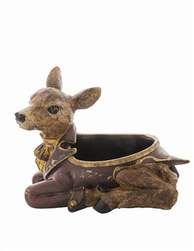 Fawn Candy Dish