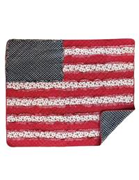 Old Faithful Quilt