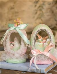 An Easter Tale Diorama Set