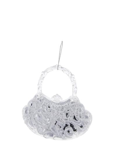 Miss Priss Handbag Ornaments (Pair)