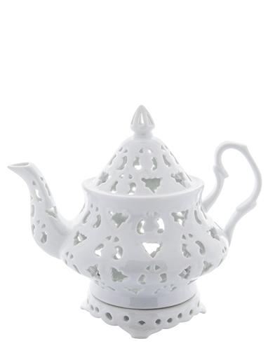 Teapot Votive Holder