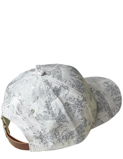 Summer Sky Ball Cap