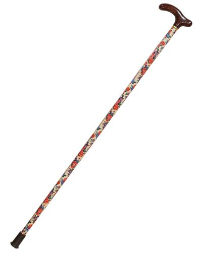 Garden Glory Walking Stick