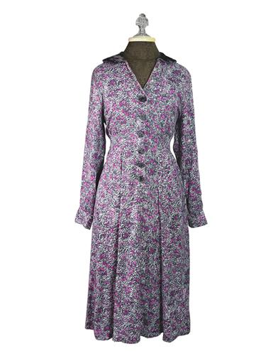 New 1920s Day Dresses & Tea Dresses April Cornell Heather Dress $39.99 AT vintagedancer.com