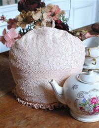 April Cornell Lace Tea Cozy