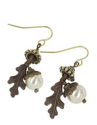 Woodland Reverie Earrings