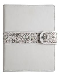Lacey Leather Journal