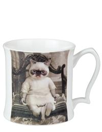 Florence Animal Fancy Mug