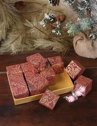 A Dozen Darling Gift Boxes