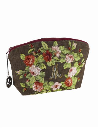 Vintage & Retro Handbags, Purses, Wallets, Bags From France Marie AntoinetteS Travel Pouch $39.99 AT vintagedancer.com