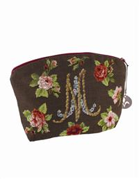 From France Marie Antoinette's Travel Pouch