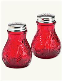 Red Thistle Salt & Pepper