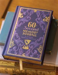 60 Second Memory Journal