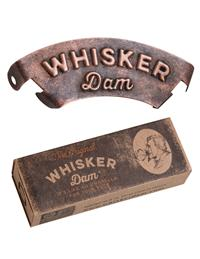 The Original Whisker Dam