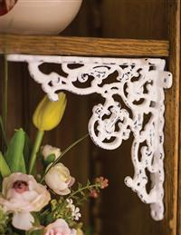 Ornate Shelf Bracket