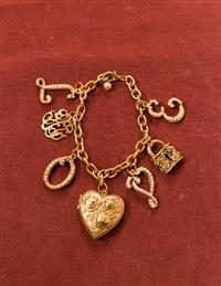 Victorian Jewelry Vintage Reproduction Jewellery