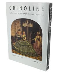 Crinoline - Fashion's Most Magnificent Disaster