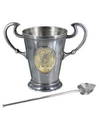 Mint Julep Set