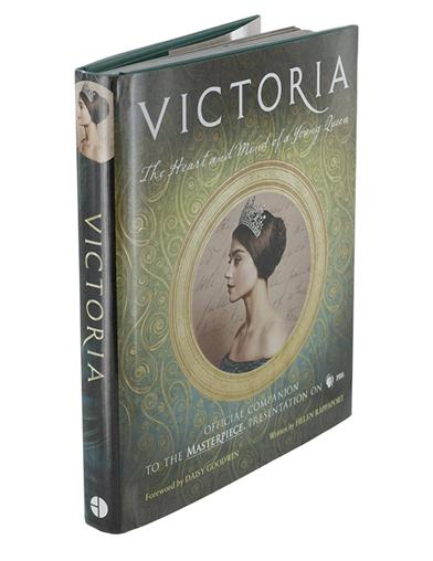 Victoria - The Heart And Mind Of A Young Queen