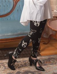 Flight Of Fancy Leggings
