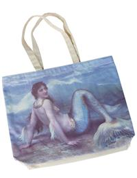 Mermaid Tote
