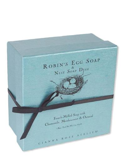 Robin's Eggs (Set Of 3)
