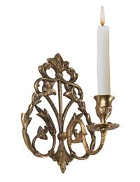 Deco Wall Sconce