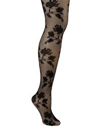 Rose Thorn Nylons