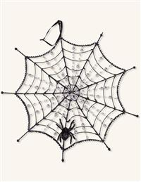 Spider Web Wall Hanging