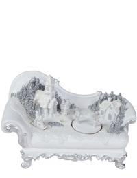 Chaise Lounge Music Box