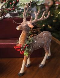 Prancer Figurine