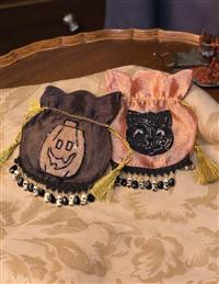 Blackie & Jack Candy Bags