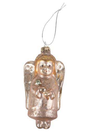 Amelie Angel Ornament