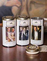 Downton Abbey Tea (Grantham Breakfast Blend)